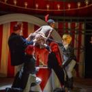 Photo Flash: First Look at Zainab Jah and More in VENUS at Signature Theatre