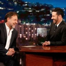 ABC's JIMMY KIMMEL LIVE Builds to 4-Week High in Adults 18-49