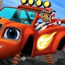 Nickelodeon Greenlights Season 3 of BLAZE AND THE MONSTER MACHINES