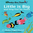 Underwater Adventure About Bullying, LITTLE IS BIG, Comes to Brooklyn This Winter
