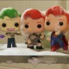 Conan O'Brien Returns to Comic Con with All-New Pop! Vinyl Figures