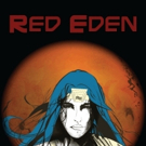 New Sci-Fi Graphic Novel RED EDEN is Released