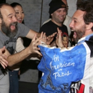 Exclusive Photo Coverage: Inside FIDDLER ON THE ROOF's Gypsy Robe Ceremony!