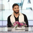 Sneak Peek - 'Empire's Jussie Smollett Talks Mariah Carey & More on THE REAL Today