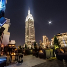 Bar of the Week:  MONARCH ROOFTOP LOUNGE in Midtown