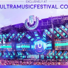 Tickets Now On Sale for Ultra Music Festival 20th Anniversary