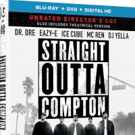 STRAIGHT OUTTA COMPTON: Unrated Director's Cut Coming to Blu-ray/DVD & Digital HD