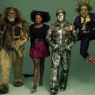 VIDEO: Go Behind the Scenes at NBC's THE WIZ LIVE! Photo Shoot with David Alan Grier, Shanice Williams, NE-YO and Elijah Kelley!