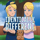Richard Bernt Announces IDENTICALLY DIFFERENT
