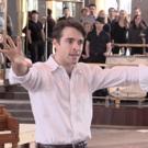BWW TV: Watch Corey Cott, Laura Osnes & More Swing to Broadway in BANDSTAND Sneak Peek!