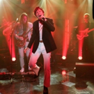 VIDEO: Cage the Elephant Performs 'Too Late to Say Goodbye' on LATE NIGHT
