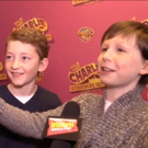 BWW TV: Enter a World of Pure Imagination with the Cast of CHARLIE AND THE CHOCOLATE FACTORY!