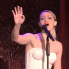 BWW TV: Annaleigh Ashford, Norm Lewis & More Get in the Holiday Spirit at Feinstein's/54 Below!