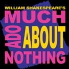 White Plains Shakespeare in the Park to Stage MUCH ADO ABOUT NOTHING, 7/15-16