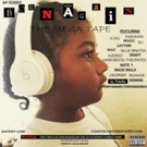 Fresno Hip-Hop Artist AF-Toddy Releases New Mixtape 'Born Again (The Mega Tape)'
