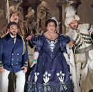 BWW Review: On the Road to ALGIERI with Rossini's L'ITALIANA at the Met