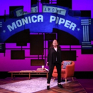 Photo Flash: First Look at Monica Piper in NOT THAT JEWISH, Extended Through Spring Off-Broadway