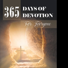 Spencer Coffman Releases '365 Days Of Devotion For Everyone'