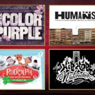 THE COLOR PURPLE, THE HUMANS and More Set for Boch Center's 2017-18 Season