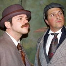 BWW Review: Rhode Island Stage Ensemble on the Case in THE HOUND OF THE BASKERVILLES