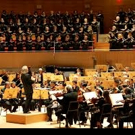 Pacific Symphony to Perform FROM THE NEW WORLD Concert, 11/12