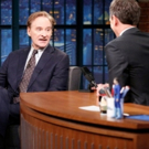 VIDEO: Kevin Kline Shares PRESENT LAUGHTER Curtain Mishap on LATE NIGHT