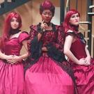 BWW Preview: Shrek Meets Fantasia in New Take on CINDERELLA at PASA