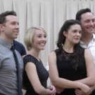 STAGE TUBE: Behind the Scenes of Irving Berlin's WHITE CHRISTMAS at California Musical Theatre