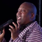 VIDEO: Tituss Burgess Sings LITTLE MERMAID Classic; Throws Hat in the Ring for ABC Live Musical