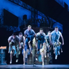 BWW TV: Something's Coming! Watch Highlights from WEST SIDE STORY at the Ordway