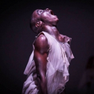 BWW Review: MARJANI FORTE-SAUNDERS Combines Nightmarish Images To Little Effect in being Here.../this time
