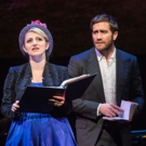 Photo Flash: First Look at Jake Gyllenhaal, Annaleigh Ashford & More in SUNDAY IN THE PARK WITH GEORGE!