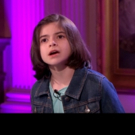 STAGE TUBE: Watch FUN HOME & FINDING NEVERLAND Casts Perform at Broadway at the White House!