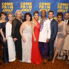 Photo Coverage: The Cast of COME FROM AWAY Celebrates Opening Night!
