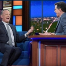 LATE SHOW Continues Its Leadership and Growth in Late Night Televison