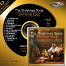 Nat King Cole's 'The Christmas Song' Will Get Limited Edition Release
