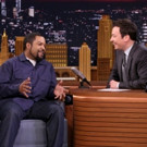 VIDEO: Ice Cube Talks VH1's Hip Hop Squares on TONIGHT SHOW