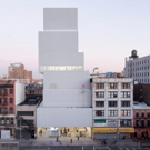 The New Museum Releases Schedule of Exhibitions for Spring 2016