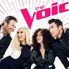 NBC's THE VOICE Is #1 for the Night on Big 4 in 18-49