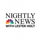 NBC NIGHTLY NEWS WITH LESTER HOLT Wins Week Across the Board