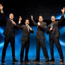 DVR Alert - Live JERSEY BOYS Performance Set for NBC's TODAY This Morning