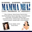 MAMMA MIA! Stars Set for BROADWAY SESSIONS This Week