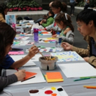 Carlos Rosario Family Day Brings Together Diversity in Art, 4/30