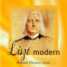 Modern Modern, Advanced, Late pieces by Franz Liszt by David Ezra Okonsa Out Now