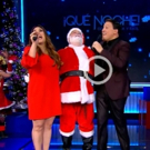 Telemundo's QUE NOCHE! CON ANGELICA Y RAUL to Celebrate Holiday Season 1/19