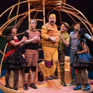 JAMES AND THE GIANT PEACH to Roll Into Young People's Theatre for Free