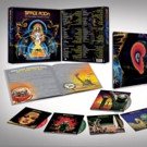 6CD Supernova Box Set of The Universe's Finest SPACE ROCK Set to Launch In November