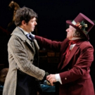 Photo Flash: First Look at Trinity Repertory Company's A CHRISTMAS CAROL