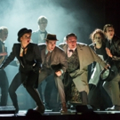 Review Roundup: SHERLOCK HOLMES with David Arquette