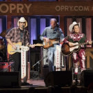 Madame Tussauds Nashville & Brad Paisley Unveil Little Jimmy Dickens Wax Figure at Grand Ole Opry